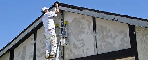 Muren schilderen offertes voor verven van binnenmuur of for Prijzen glasvliesbehang